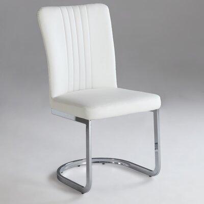 Wade Logan Trey Dining Side Chair (Set of 4)