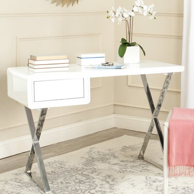 Safavieh Hanover 1 Drawer Writing Desk