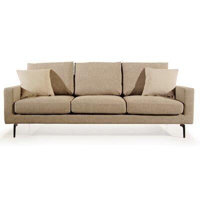 Modern Design International Simplicity Sofa