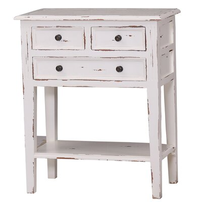 August Grove Lemieux End Table
