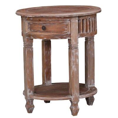 August Grove Labrecque End Table