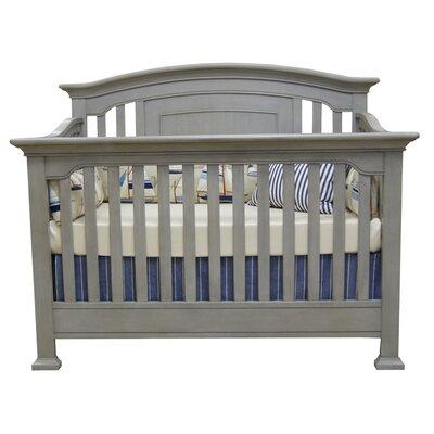 Munir 233 Medford Lifetime 4 In 1 Convertible Crib Amp Reviews