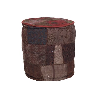 Bungalow Rose Atlantis Round Pouf