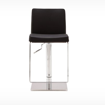 EQ3 Adjustable Height Bar Stool