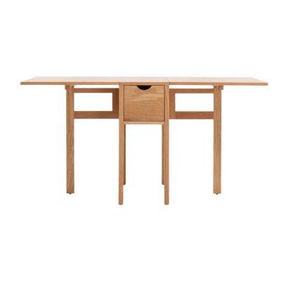 EQ3 Hallie Folding Dining Table