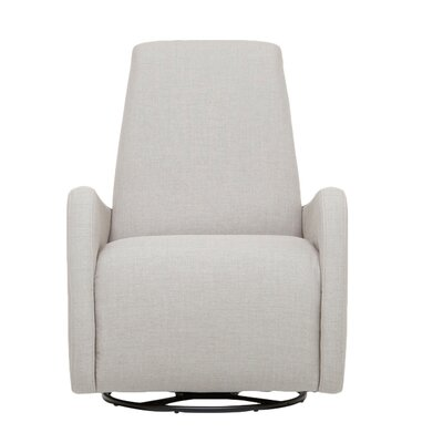 EQ3 Karbon Swivel Arm Chair