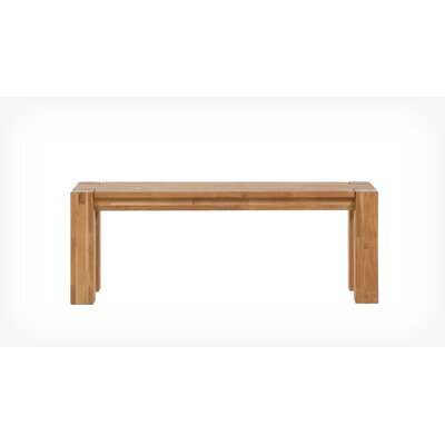 EQ3 Harvest Wood Kitchen Bench