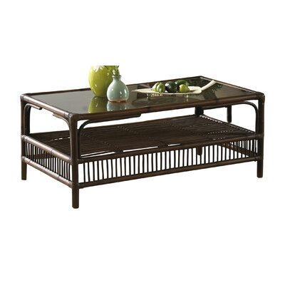 Panama Jack Home Bora Bora Coffee Table