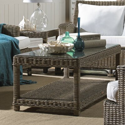 Panama Jack Home Exuma Coffee Table Set
