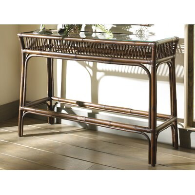 Panama Jack Home Bora Bora Console Table