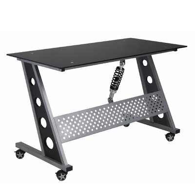 PitStop Furniture Racing Style Writing Desk