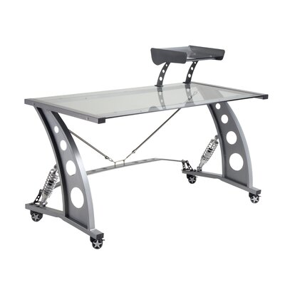 PitStop Furniture Racing Style Computer D..