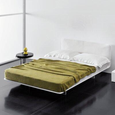Pianca USA Filo Upholstered Platform Bed