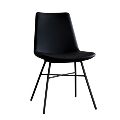 B&T Design Pera X Side Chair