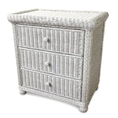 ElanaMar Designs 3 Drawer Chest Image