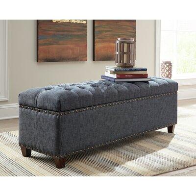 Donny Osmond Home Storage Bedroom Bench