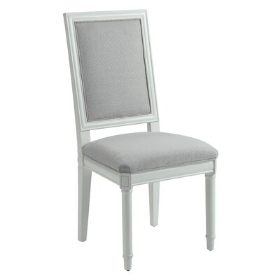 Donny Osmond Home Hampshire Side Chair