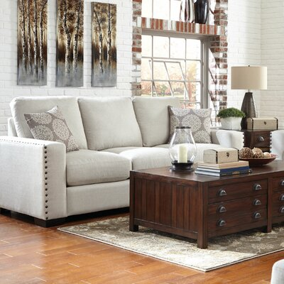 Donny Osmond Home Rosanna Sofa