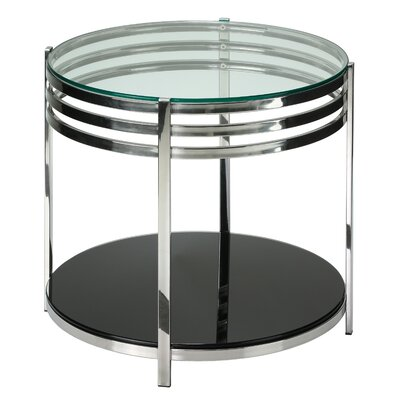 Cortesi Home Lavia End Table
