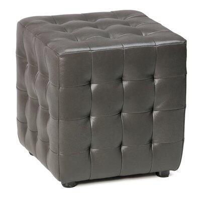 Cortesi Home Izzo Cube Ottoman