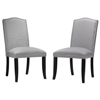 Cortesi Home Duomo Side Chair (Set of 2)