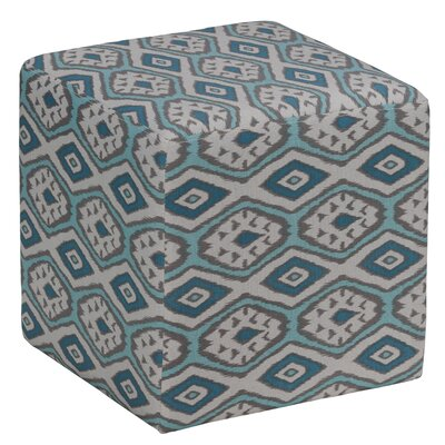 Cortesi Home Braque Ottoman