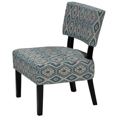 Cortesi Home Largo Side Chair