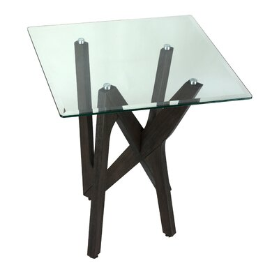 Cortesi Home Bekkon End Table