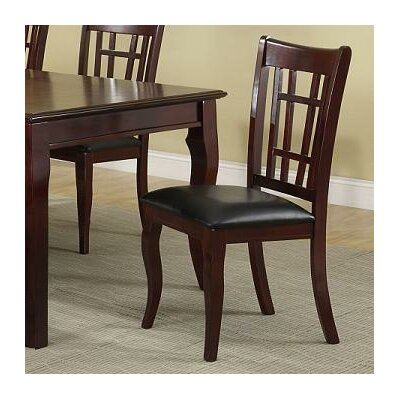 Red Barrel Studio Hawk Haven Side Chair (Set of 2)