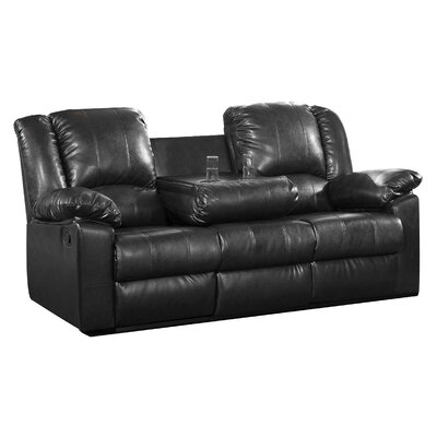 Milton Green Star Burgas Reclining Sofa