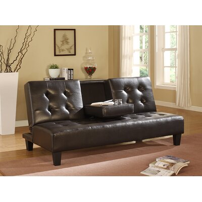 Milton Green Star Verano Twin Sleeper Sofa