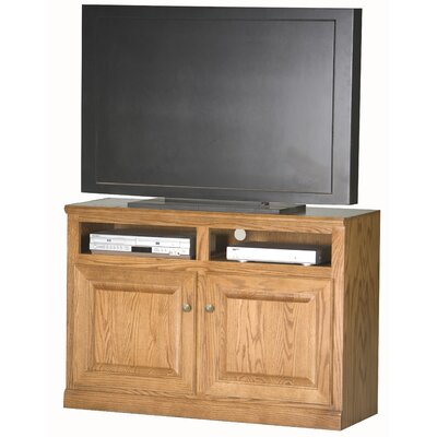 Eagle Furniture Manufacturing Classic Oak TV Stand