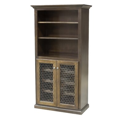 Eagle Furniture Manufacturing 24 Bottle Floor Wine Cabinet