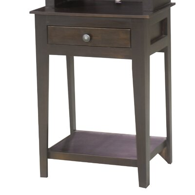 Eagle Furniture Manufacturing End Table