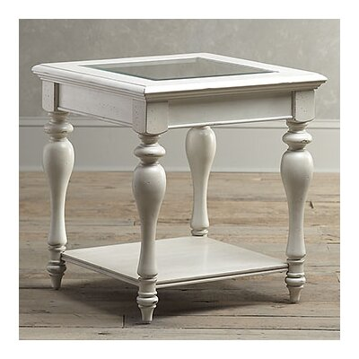 Birch Lane Perkins Side Table