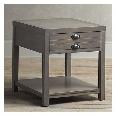 Birch Lane Stowe Rectangular Side Table