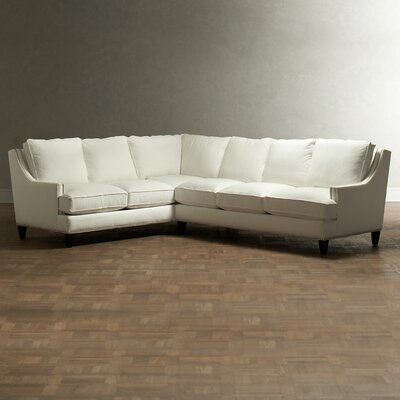 Birch Lane Larson Sectional