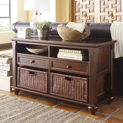 Birch Lane Burbank Console..