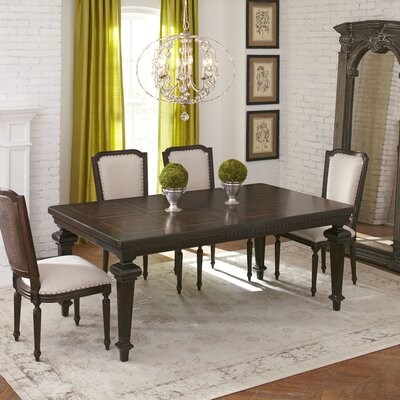 Birch Lane Moore Extending Dining Table