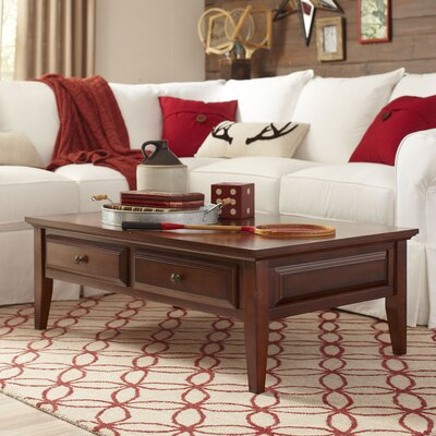 Birch Lane Howland Coffee Table