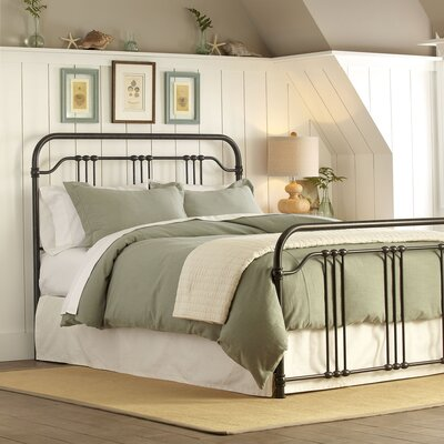 Birch Lane Parklan Bed