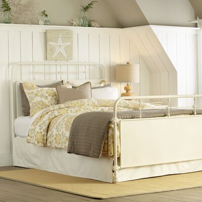Birch Lane Clarendon Bed