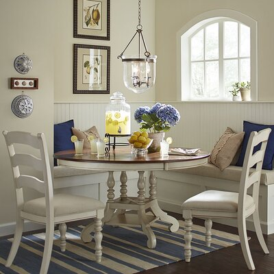 Birch Lane Dalton 5-Piece Dining Set