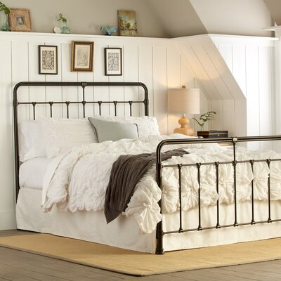 Birch Lane Chase Bed