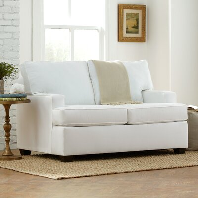 Birch Lane Clarkedale Loveseat