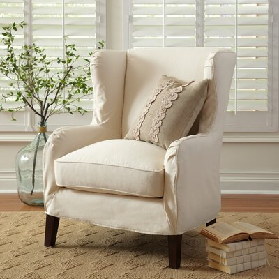Birch Lane Easton Wingback Chair