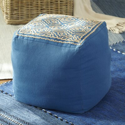 Birch Lane Melina Pouf