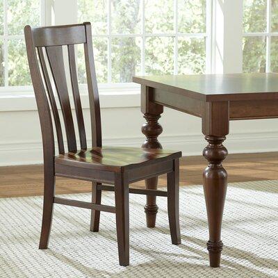 Birch Lane Brent Custom Side Chair (Set of 2)