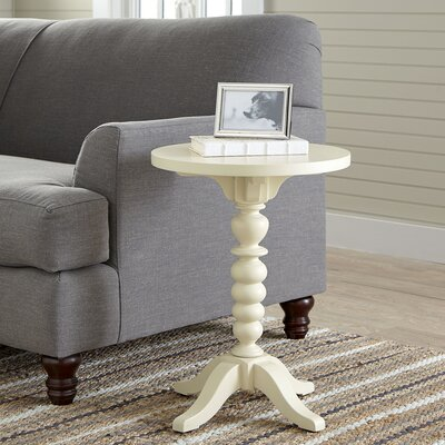 Birch Lane Parish Chairside Table
