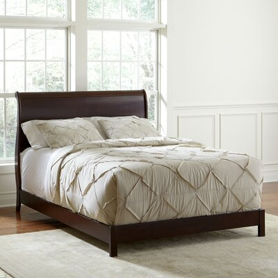 Birch Lane Lancaster Sleigh Bed